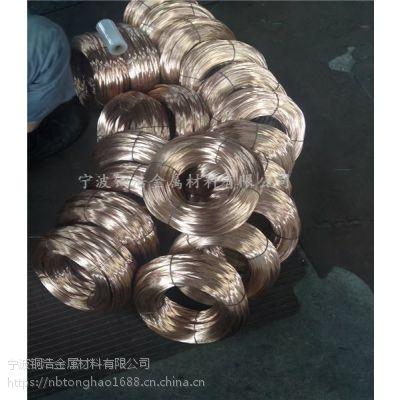 HAl59-3-2铝黄铜