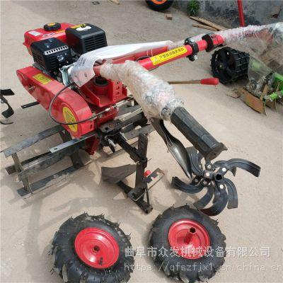 供应多用耕地机 大功率汽油松土机 旋耕除草机价格