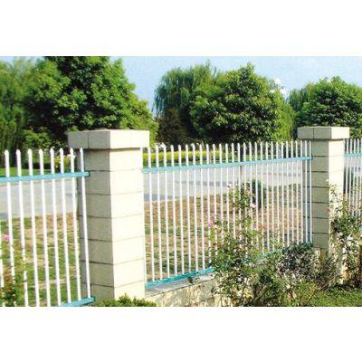 锌钢栏杆定制-桂吉铸造公司-小区锌钢栏杆定制