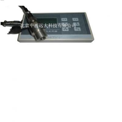 中西 智能数字峰值保持仪(单通道) 型号:ZXYD/PD-2库号:M372706