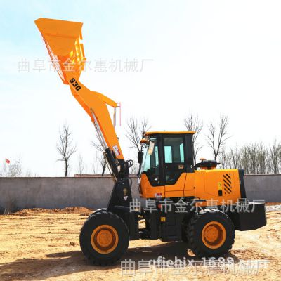 农用装载机 工程装载机节能高效  建筑装载机厂家直销