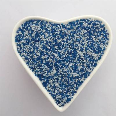 玄光专业生产 彩色石英砂 多肉装饰彩砂 规格齐全