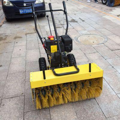 黑龙江哪有销售汽油小型扫雪机