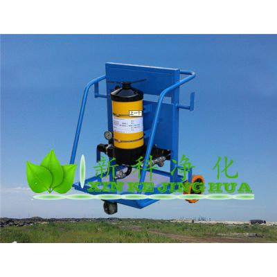 PALL颇尔滤油小车PFC8314-100-H-KZ颇尔高效滤油机