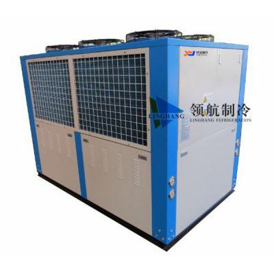 湖州风冷式冷水机-风冷式冷水机供货厂家-领航制冷