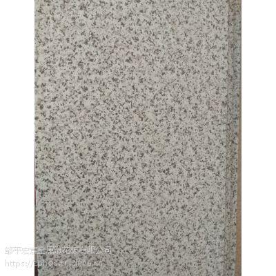 金属雕花板内外墙保温装饰一体聚氨酯发泡保温防火板厂家直发