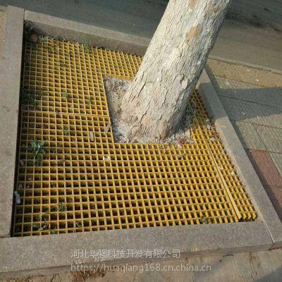 2019年树穴箅子街道绿化树围子厂家报价 河北华强