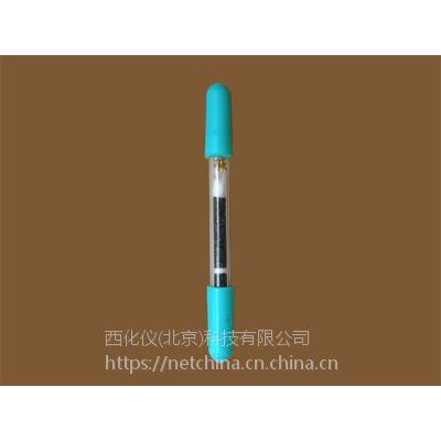 中西DY P 碱性活性炭采样管 溶剂型 型号:JJN6JXHXT库号:M291511