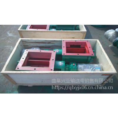 卸料装置定制 颗料状物