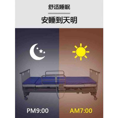 """广州单人护理床实现产品""""零不良率"""""""