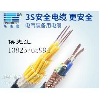 东佳信电缆建筑用长寿命电线电缆系列产品