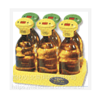 中西DYP OxiTopIS6BOD5测定仪瓶子 型号:OxiTopIS6库号:M278171
