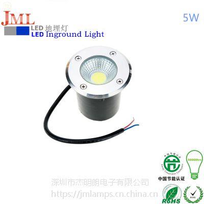 保护性好杰明朗抗冲击JML-UL-A05WT LED轮廓标志灯COB5W