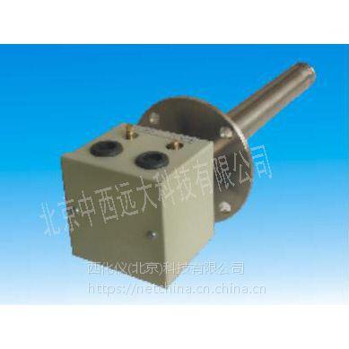 中西 氧化锆检测器(400为插入深度) 型号:KM1-COY-400库号:M204990
