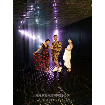 徐州专业雨屋租赁