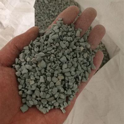 供应3-6mm沸石滤料 饲料用沸石粉 沸石颗粒