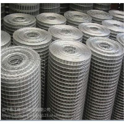 厂家供应不锈钢电焊网 镀锌电焊网 质优价廉