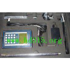 中西(LQS促销)矿用本安型流速测量仪 型号:XA66-YSD5库号:M320580