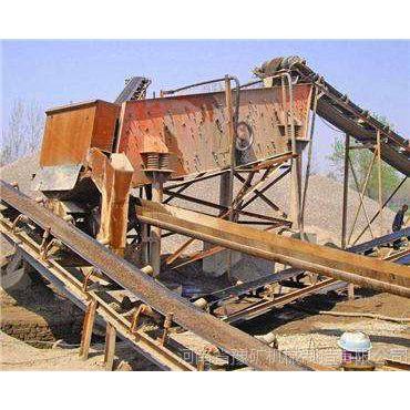 山东沙石生产线,矿石破碎机,方大石料制沙生产线