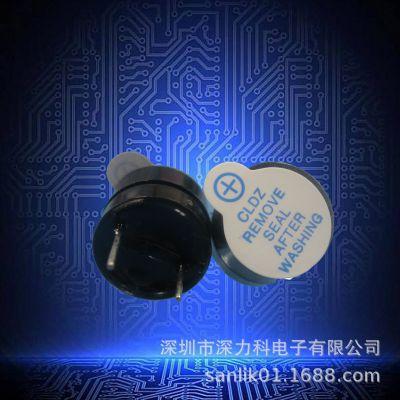 供应原装TMB12A12 DC12V有源一体 12*9.5mm 电磁式连续声蜂鸣器