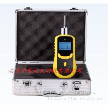 中西 便携式二氧化硫检测仪 型号:SKY2000库号:M401254