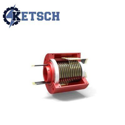 Ketsch电气系统-滑环