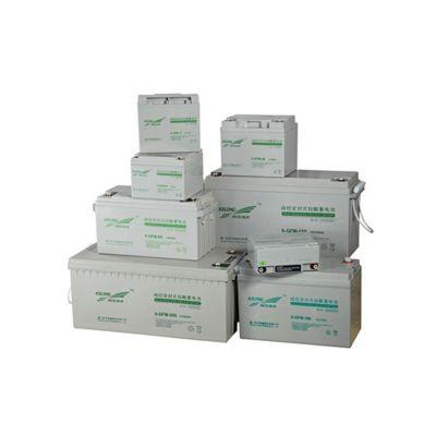 供应大连Kelong铅酸蓄电池6-GFM-200