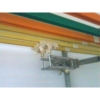 供应江苏500A天车单极安全滑触线生产厂家