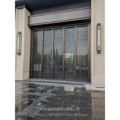 东莞黄江,不锈钢屏风制造及现场安装