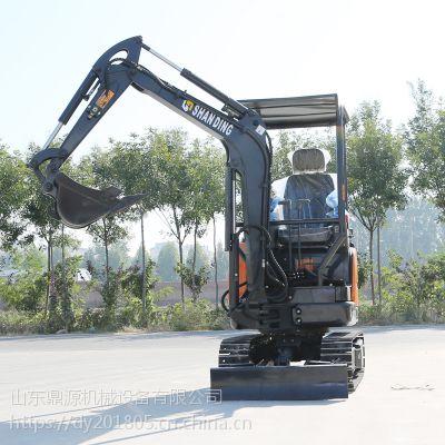 可用于出租租赁的微型挖掘机 安徽宿州供应农用挖土机服务周到