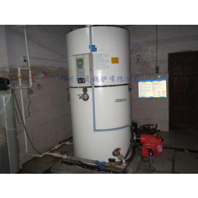 家用燃气采暖锅炉CLHS0.23-80/65-YQ