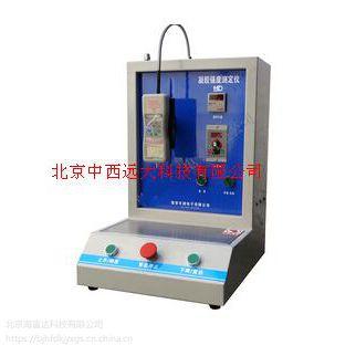 凝胶强度测定仪 中西器材 型号:LA144-M11536