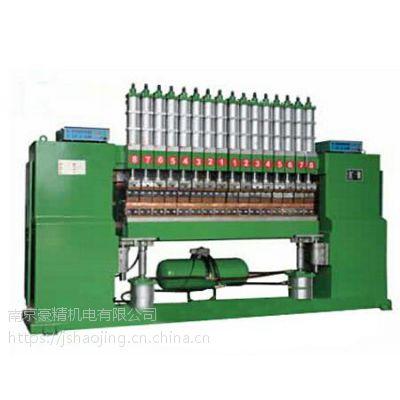 南京豪精 自动排焊机 厂家直销 专机定制