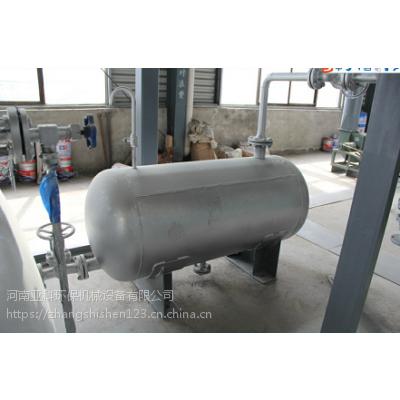 河南亚科供应小型炼油设备 废轮胎炼油设备 环保高效 过环评