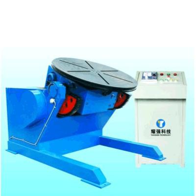 机器人焊接变位机-镇江焊接变位机-上弘焊接变位机价格(查看)