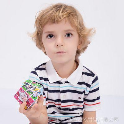 模仿 三阶益智烤漆儿童DIY桶装顺滑 可定制 大圣玩具厂家直销