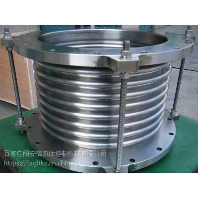 CX-N不锈钢金属波纹补偿器 (1)