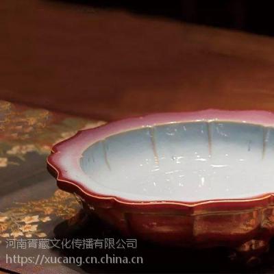 钧窑瓷器各代有什么特点?