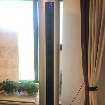 阿罗森新风山西公司-太原空调新风系统