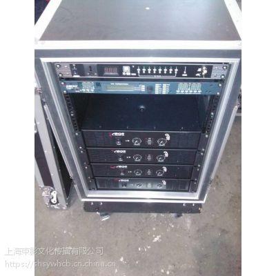 上海线阵音响出租专业活动需要的舞台音响设备租赁