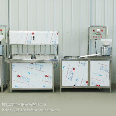 辽宁卤水豆腐机器制作大豆腐的设备哪里有卖的