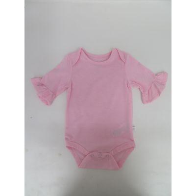 外贸原单新生儿哈衣爬衣,婴儿棉弹连体服