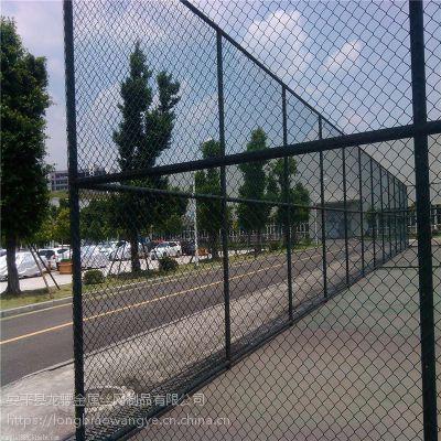 室外篮球护栏网 高尔夫球场护栏网 工地围挡防护