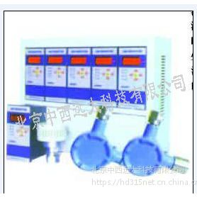 中西 美国锡麟气体探测器(氢气) 型号:ZM23-MIG219N库号:M406840