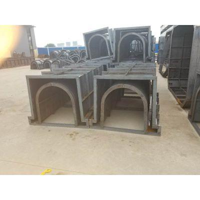 山东水泥流水槽模具,排水沟U型槽模具,矩形槽模具种类多
