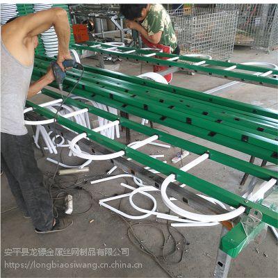 PVC护栏 市政护栏价格 市政绿化围栏