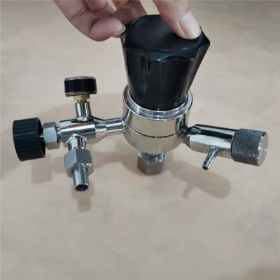 SY24W-320P恒压阀带压力表 正安生产批发