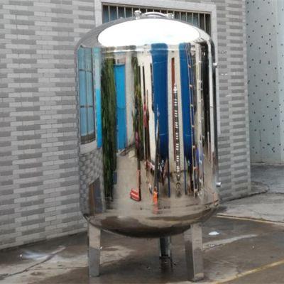 厂家直销 汕头不锈钢防腐储罐 食品饮料厂无菌储存罐 脉德净