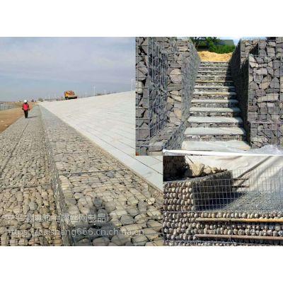 生态格宾石笼挡墙直接生产厂家