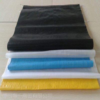 山东厂家供应 抗洪专用防汛编织袋 抗紫外线抗老化编织袋